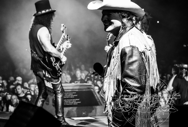 Fbi Article Guns N Roses Not In This Lifetime Tour Will
