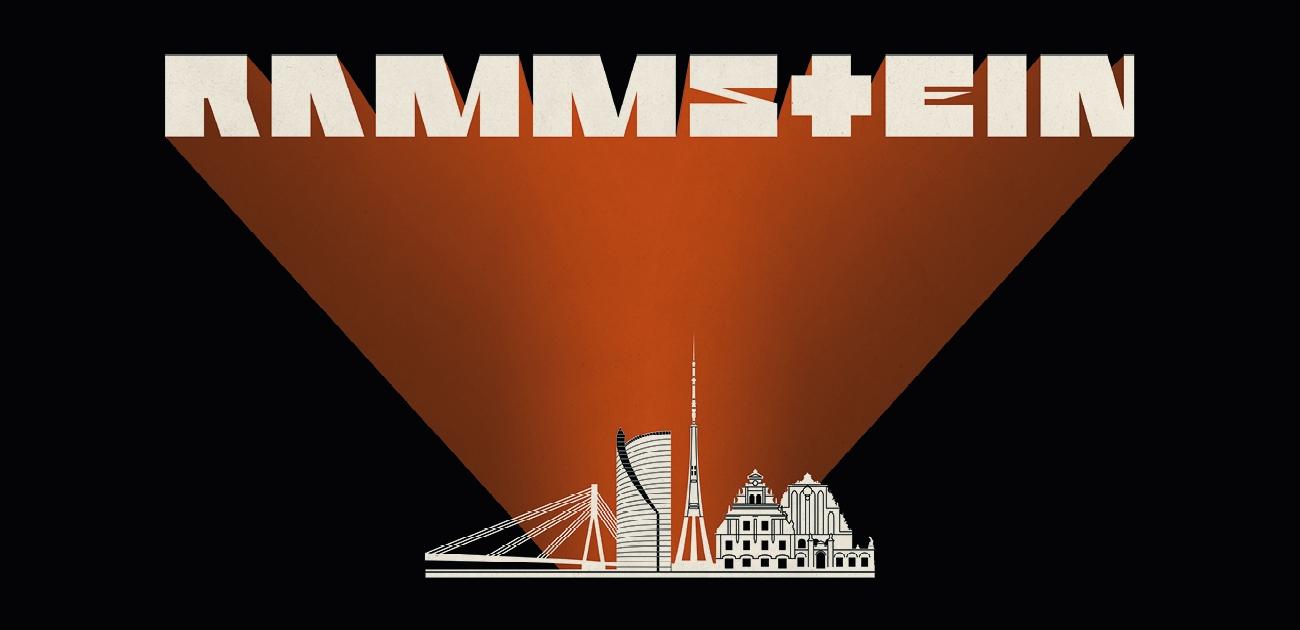 Rammstein Music Book