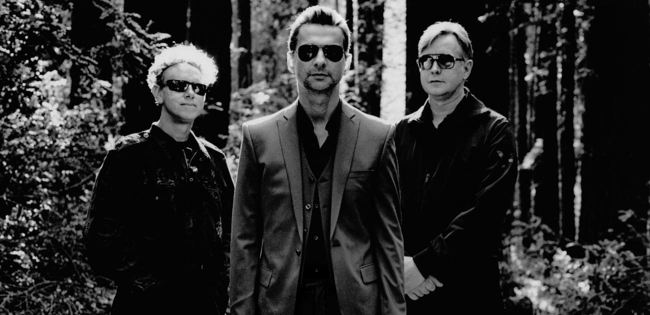 Depeche mode 1981 singles dating